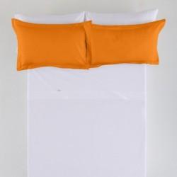Funda cojín algodón Combi Cala 109-NARANJA