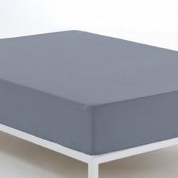 Bajera ajustable largo 210. alto 35. 100% algodón (200 hilos) 254-ACERO